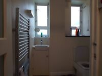 Spacious TWIN room with balcony in Peckham, £165 per week, all bills included