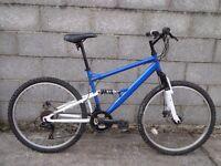 mens bike 26''