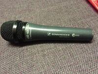 Senheiser e840 Cardioid Dynamic Microphone
