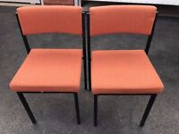 2 X Chair for Sale