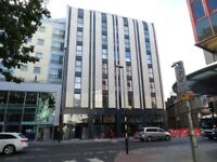 Brand New Spacious 1 Bedroom Flat in City Centre