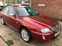 Rover 75 1.8 petrol manual 2004 start&drives