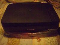 new unused canon pixma mp280 all in one printer scanner new unused still in box