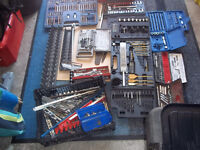 Garage Clearance - Job Lot of Assorted Hand Tools, Automotive, DIY, etc