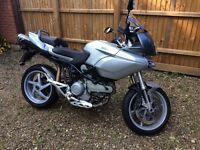 Ducati Multistrada 1000DS 2005. Only 4,250 miles