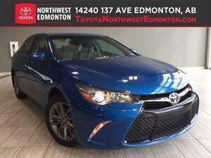 2016 Toyota Camry SE Special Edition | 3M | Winter Tires / Rims