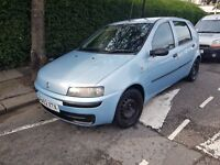 Quick sale or swap FIAT PUNTO DISELL