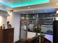 NinSuWan Thai Massage special offers