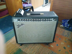 Fender Twin Amp 1994