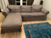 IKEA Sofa - 4 Seater