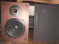 Quality bookshelf speakers