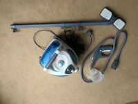Vax S6 Home Master Steam Cleaner (used, excellent condition)