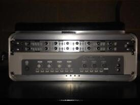 Focusrite Octopre Dynamic + Digidesign 003 Rack Factory