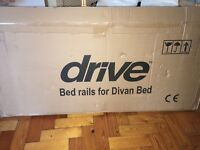 Bed rails for 3ft bed