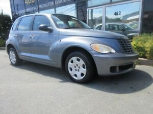 2009 Chrysler PT Cruiser AUTO HATCH W/ 98KM