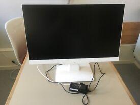 ViewSonic VX2263Smhl. monitor 22 inch; white LED