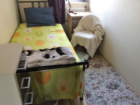 A Single Room in Zone 2/3 , between Manor House and Seven sisters