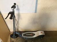Razor 300e electric scooter top condition