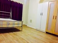 Big Master bedroom available opposite of Station!