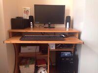 Asus desktop