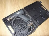 Performance 1600 Watt Hot air Gun with Carry Case Model PP1600HAG - Only Used Once - Great Condition