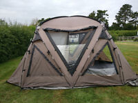 Royal Reno 4 Tent - Good Condition but needs Re-Proofing