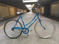 Ladies Vintage Raleigh 3 Speed Bicycle