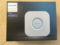 Philips Hue Bridge V2.0 Hub - Brand New. Works with Alexa, Apple HomeKit