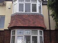 M and S Roofing services