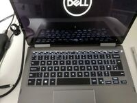 Dell Inspiron 13. 2 in 1, 7373 16gb ram 512gb hard drive