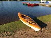 Pelican Storm 100SE Kayak