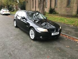 BMW 3 Series 318d Se Touring Business Edition diesel