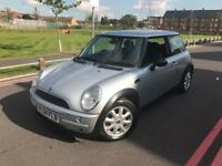 2004/04 MINI COOPER 1.6 EXCELLENT CONDITION YEARS MOT