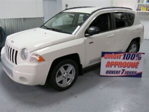 2010 Jeep Compass CONDITION NEUF