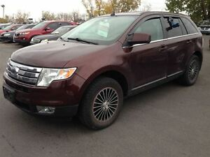 2009 Ford Edge Limited AWD CUIR MAGS