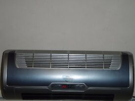 wall electric heater