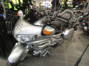 2005 Honda GL1800 Goldwing -