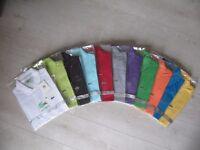 Lacoste Polo Shirts 75 Bulk Wholesale £200