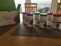 Juice Plus+ tablets