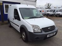 FORD TRANSIT CONNECT 90 T230
