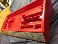 hornby 00 model track display unit