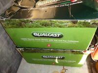 Qualcast 1500W Electric Hover Lawn Mower - 33cm brand new boxed