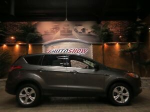 2014 Ford Escape AWD, Htd Seats, Rev. Cam, B.Tooth