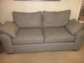 Next large sofa (3 seater)