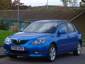 Mazda3 1.6 TS2 Hatchback 5dr£899 p/x welcome 1 OWNER,FULL SERVICE,LONG MOT