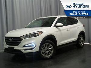 2016 Hyundai Tucson Premium *AWD Heated Seats Blind Spot *Rear C