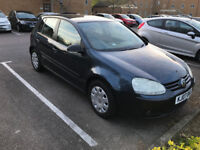 2007 Volkswagen Golf 1.4 S 5dr - JVC Bluetooth/USB/AUX stereo fitted