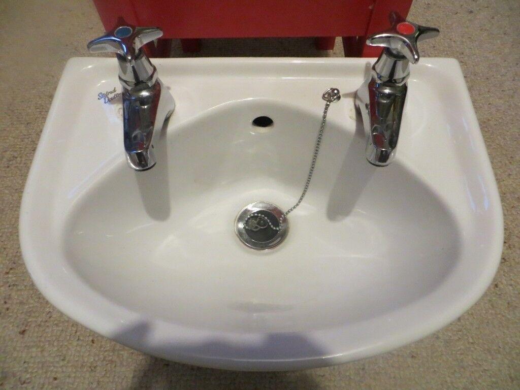 small bathroom hand basin in leith edinburgh gumtree