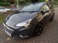2015 (65 Reg) Vauxhall Corsa 1.4 EcoFlex SRI 5dr Hatchback (A/C) Bluetooth *EXCELLENT CONDITION*