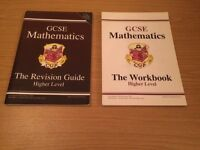 CGP GCSE Mathematics Higher Level
